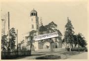 Белая Церковь. Женский монастырь Марии Магдалины. Церковь Марии Магдалины