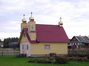 Часовня Флора и Лавра - Сорочкино - Лужский район - Ленинградская область