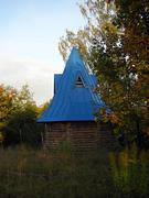 Часовня Николая Чудотворца - Даймище - Гатчинский район - Ленинградская область