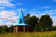 Неизвестная часовня - Борисово - Приозерский район - Ленинградская область
