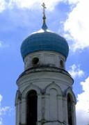 Церковь Богоявления Господня - Глебово - Талдомский район - Московская область