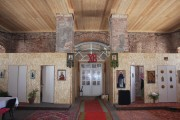 Воскресения Словущего церковь - Старая Хотча - Талдомский район - Московская область