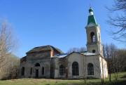 Николо-Вяземское. Успения Пресвятой Богородицы, церковь