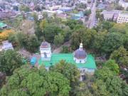 Церковь Иоанна Предтечи - Орёл - г. Орёл - Орловская область