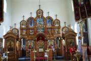Орёл. Воскресения Христова, церковь