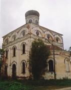 Церковь Воздвижения Креста Господня - Старобислово - Калязинский район - Тверская область