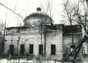 Церковь Михаила Архангела - Архангельское - Конаковский район - Тверская область