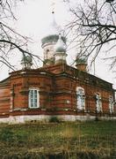 Церковь Сергия Радонежского - Филиппово - Кимрский район - Тверская область