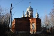 Филиппово. Сергия Радонежского, церковь
