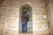 Иерусалим (Эйн-Карем). Горненский женский монастырь. Собор Всех Святых, в Земле Российской просиявших