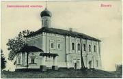 Пантелеимонов Дальний монастырь - Псков - г. Псков - Псковская область