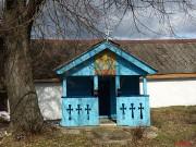 Часовня Флора и Лавра - Малы - Печорский район - Псковская область