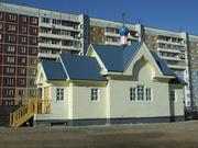 Церковь Вениамина и Никифора Соловецких - Северодвинск - г. Северодвинск - Архангельская область