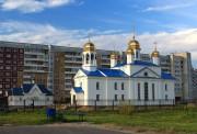 Церковь Владимирской иконы Божией Матери - Северодвинск - Северодвинск, город - Архангельская область