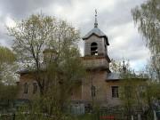 Церковь Рождества Христова - Новоржев - Новоржевский район - Псковская область