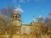 Церковь Николая Чудотворца - Гаврилова Гора - Струго-Красненский район - Псковская область
