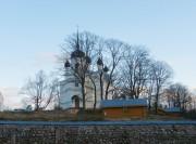 Троицкий Творожковский монастырь - Творожково - Струго-Красненский район - Псковская область