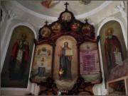 Часовня Всех Святых - Орёл - г. Орёл - Орловская область