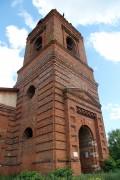 Церковь Вознесения Господня - Галица - Каменский район - Тульская область