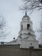 Новосиль. Николая Чудотворца, церковь