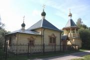 Нижние Горки. Георгия Победоносца, церковь
