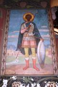 Новоафонский монастырь Святого Апостола Симона Кананита. Собор Пантелеимона Целителя - Новый Афон - Абхазия - Прочие страны