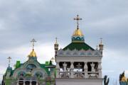 Церковь Екатерины на Архиерейском подворье - Феодосия - г. Феодосия - Республика Крым