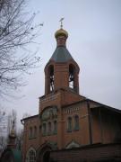 Церковь Серафима Саровского - Саратов - г. Саратов - Саратовская область