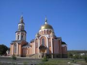 Алексиевский монастырь - Саратов - г. Саратов - Саратовская область
