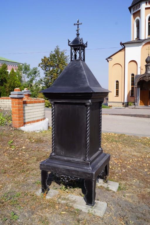 Алексиевский женский монастырь, Саратов