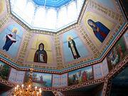 Церковь Покрова Пресвятой Богородицы - Хабовичи - Кобринский район - Беларусь, Брестская область