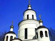Церковь Минской иконы Божией Матери - Минск - Минский район и г. Минск - Беларусь, Минская область