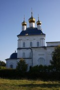 Церковь Спаса Преображения - Спасское - Калязинский район - Тверская область