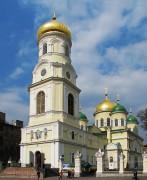Кафедральный собор Троицы Живоначальной - Днепропетровск - г. Днепропетровск - Украина, Днепропетровская область