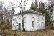 Неизвестная часовня - Сушнево - Петушинский район - Владимирская область