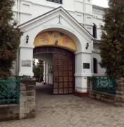 Гомельский Никольский мужской монастырь - Гомель - г. Гомель - Беларусь, Гомельская область