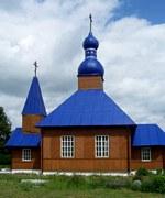 Успенский женский монастырь - Казимирово - Жлобинский район - Беларусь, Гомельская область
