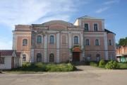 Церковь Спаса Нерукотворного Образа - Кашин - Кашинский район - Тверская область