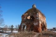 Церковь Рождества Христова - Филатово - Истринский район - Московская область