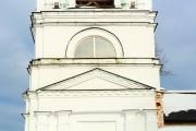 Церковь Богоявления Господня (Симеона Столпника) - Большое Семёновское - Талдомский район - Московская область