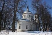 Большое Семёновское. Богоявления Господня (Симеона Столпника), церковь