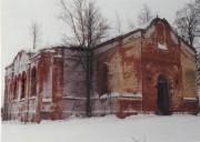 Церковь Казанской иконы Божией Матери - Николо-Кропотки - Талдомский район - Московская область