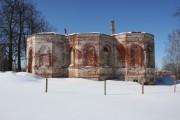 Николо-Кропотки. Казанской иконы Божией Матери, церковь