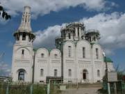 Церковь Покрова Пресвятой Богородицы - Барнаул - г. Барнаул - Алтайский край