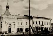 Часовня Филиппа Ирапского - Череповец - г. Череповец - Вологодская область