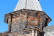 Церковь Нила Сорского-Ферапонтово-Кирилловский район-Вологодская область-Иванов  Дмитрий