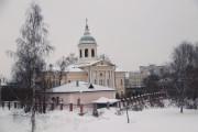Кафедральный собор Рождества Пресвятой Богородицы - Вологда - Вологда, город - Вологодская область