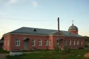 Часовня Пантелеимона Целителя - Опочка - Опочецкий район - Псковская область