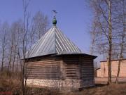 Неизвестная часовня - Новгородка - Пушкиногорский район - Псковская область