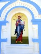 Часовня Казанской иконы Божией Матери - Залучье - Осташковский район - Тверская область